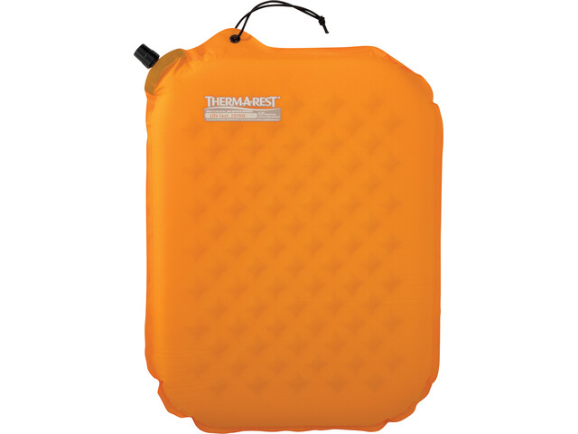 Therm-a-Rest Lite Inflatable Seat 2. Wahl orange